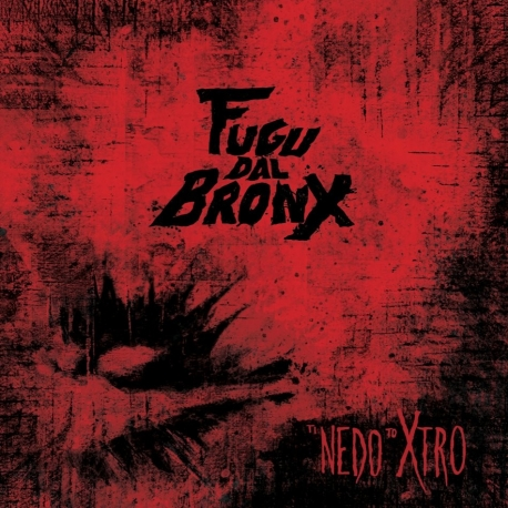 "cd Fugu Dal Bronx ""Ti Nedo To Xtro"""