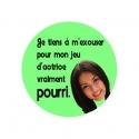badge Maria Ozawa