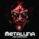 T-shirt Metaluna Diable rouge
