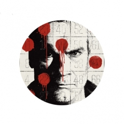 badge Rollins