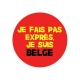 Badge du belge
