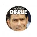 badge je suis Charlie