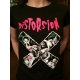 T-shirt Distorsion Ma