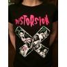T-shirt Distorsion Ma