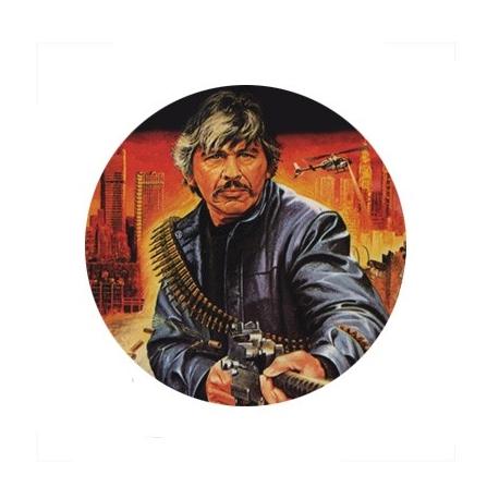 badge Charles