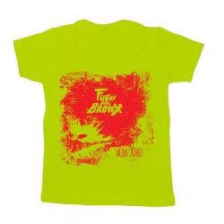 t-shirt Fugu Dal Bronx