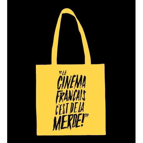 """The """"Merde"""" bag !"""