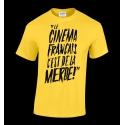 """T-shirt """"Merde !"""""""
