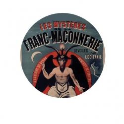 badge Flan