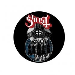 badge Ghost