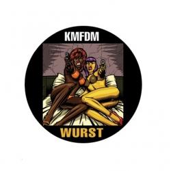 badge KissHorror