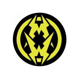 badge Municipal Waste