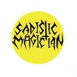 badge Sadistic Magician
